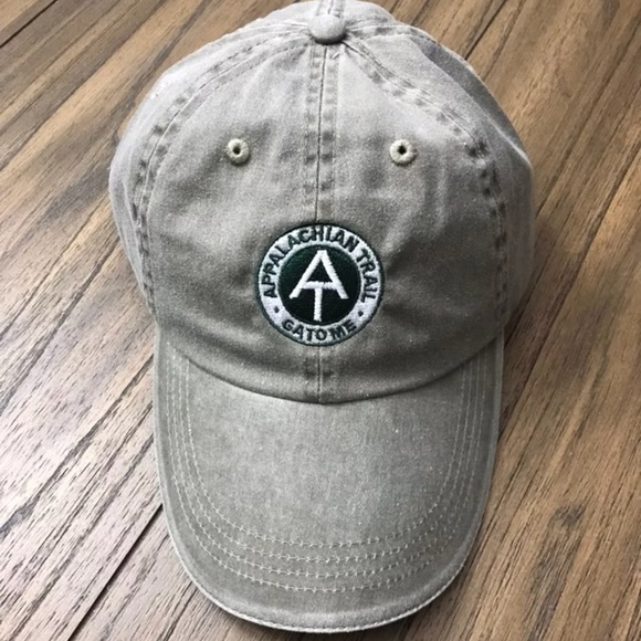 3ccd9caf Accessories | Appalachian Trail Hat Hiking | Poshmark